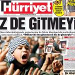 Turquía acusa a grupo mediático de publicar propaganda terrorista