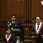 Congreso de la República celebra 193 años de fundación