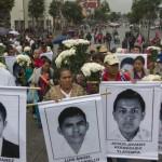 Caso Ayotzinapa: a un año de desaparición de 43 estudiantes