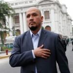 Ilan Heredia pide anular fallo que archiva pedido para excluir agendas