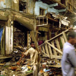 India: al menos 82 muertos y 150 heridos en una explosión