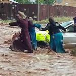 EEUU: al menos ocho muertos deja inundación en Utah