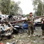 Irak: 1.325 muertos por terrorismo y conflicto armado en agosto