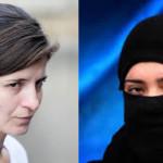 Estado Islámico: esclava sexual escapa y escribe sus memorias