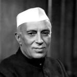 Efemérides del 24 de septiembre: designan presidente a Jawaharlal Nehru