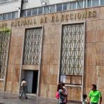 Elecciones 2016: El 12 de diciembre vence plazo para inscribir alianzas