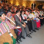 Poder Judicial ratifica la consolidación de la justicia inclusiva