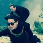 Katy Perry en Perú: por fin conoció Machu Picchu