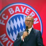 Bayern Múnich apoya a refugiados con campamento y donación millonaria