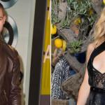 Nick Jonas y Kate Hudson: imágenes sobre supuesto romance