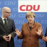 Berlín controla entrada de refugiados por logística y seguridad