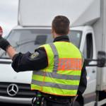 Austria restaura controles fronterizos por masiva llegada de refugiados