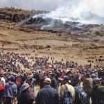 Las Bambas: Defensoría del Pueblo pide abrir diálogo
