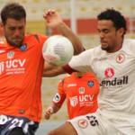 Torneo Clausura: Vallejo empata a un gol ante León de Huánuco