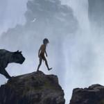 El libro de la selva: primer teaser de versión humana (INSTAGRAM)