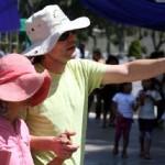 Senamhi advierte incremento de niveles de radiación ultravioleta
