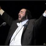 Efemérides del 6 de septiembre: fallece Luciano Pavarotti