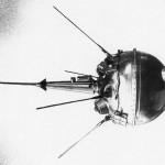 Efemérides del 13 de septiembre: Lunix II alcanza la Luna