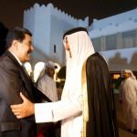Qatar: estudiarán propuesta de Maduro sobre caída del petróleo