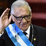 Guatemala: nuevo presidente Maldonado pide correcciones inmediatas