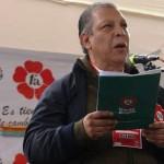 Congreso: Frente Amplio anuncia lista alterna a la Mesa Directiva