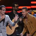 Marc Anthony y Romeo Santos cantarán en Lima para diciembre