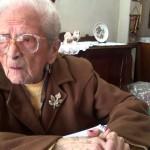 Maruja Venegas: fallece a los 100 años locutora Récord Guinness