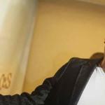 Mathías Brivio en ambiciosa película animada El cascanueces