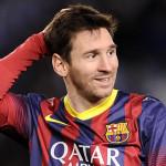 Manchester City ofrece un millón de euros semanales a Messi