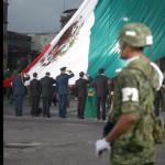 México: Gobierno honra a víctimas a 30 años del terremoto de 1985