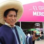 Mistura 2015: miel de maguey gana premio Rocoto de Oro