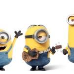 Minions desbanca a Toy Story 3 y es la segunda animada más vista