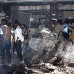 Somalia: decenas de muertos en ataque terrorista
