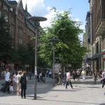 Hamburgo recurrirá a edificios comerciales para alojar refugiados