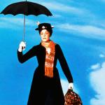 Mary Poppins volverá en nueva película de Disney
