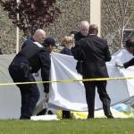 EEUU: al menos un muerto tras tiroteo en centro educativo