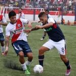Deportivo Municipal obligado a ganar choca contra Universidad San Martín