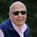 Rupert Murdoch compra National Geographic Magazine