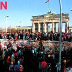 Alemania recuerda 25 años de la reunificación RDA-RFA