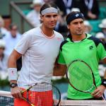 Rafael Nadal es el tenista español mejor ubicado en ATP