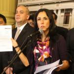 Nadine Heredia: nulidad de investigación incluye a todos los implicados