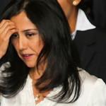 Nadine Heredia: Congreso aprobó informe final de Caso Agendas