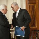 Abás envió mensaje a Netanyahu para advertirle de grave crisis