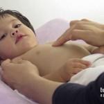 Asma: cuatro bacterias intestinales protegerían a niños