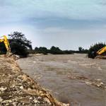 Fenómeno El Niño: coordinan planes de evacuación en Áncash