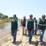 Fenómeno El Niño: trabajos de prevención se encuentran al 90%