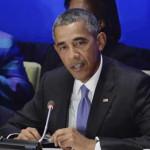 """Obama: """"Para derrotar al Estado Islámico debe salir Bashar al Assad"""""""