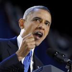 """Obama espera que el Papa haya cambiado """"corazones y mentes"""""""