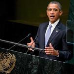 ONU: Barack Obama pide levantar embargo contra Cuba