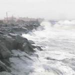 Oleajes anómalos: Cierran 96 puertos, caletas y muelles en el país